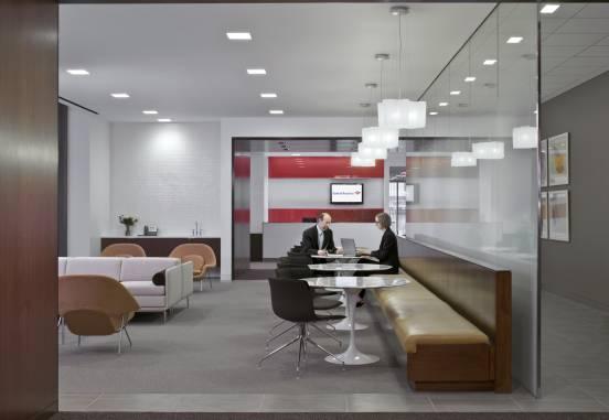 Bank Of America 225 Franklin Street Vanderweil Engineers