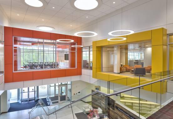Educational Testing Service Ets Building J Vanderweil