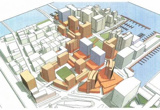 Seaport Square developer adds three theaters to plans to sweeten ...